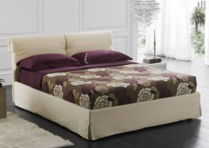 кровать Altrenotti Bed Collection 2010, cl13