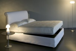 кровать Altrenotti Bed Collection 2010, cl73
