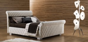 кровать Altrenotti Bed Collection 2010, cl85