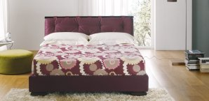 кровать Altrenotti Bed Collection 2010, cl97