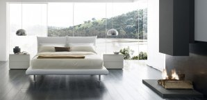 кровать Altrenotti Bed Collection 2010, cl481