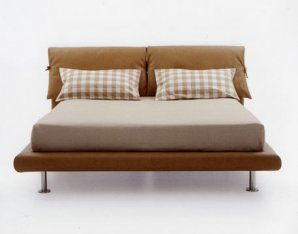 кровать Altrenotti Bed Collection 2010, cl501
