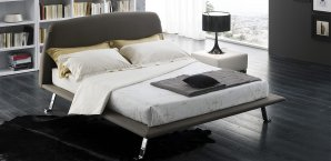кровать Altrenotti Bed Collection 2010, cl521