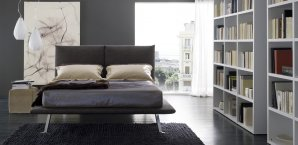 кровать Altrenotti Bed Collection 2010, cl541