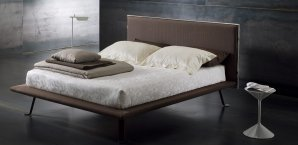 кровать Altrenotti Bed Collection 2010, cl561