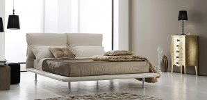 кровать Altrenotti Bed Collection 2010, cl581
