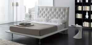 кровать Altrenotti Bed Collection 2010, cl601