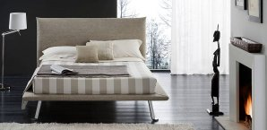 кровать Altrenotti Bed Collection 2010, cl621