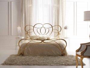 Кровать corte zari paloma 897 a