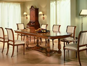 обеденный стол Scappini & C. Dining tables, 332
