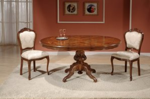 обеденный стол Scappini & C. Dining tables, 150-I