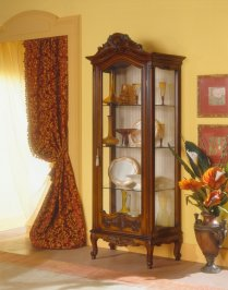 витрина Scappini & C. Display Cabinets, 980