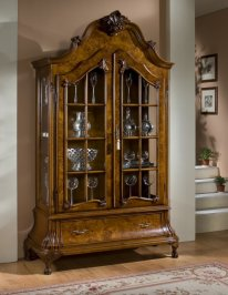 витрина Scappini & C. Display Cabinets, 291