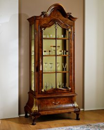 витрина Scappini & C. Display Cabinets, 290