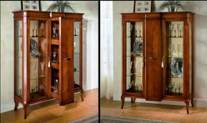 витрина Scappini & C. Display Cabinets, 183