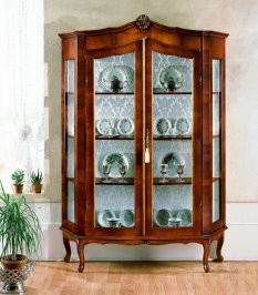 витрина Scappini & C. Display Cabinets, 477