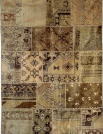 ковер Carpet Edition Patchwork, PATCHWORK_1