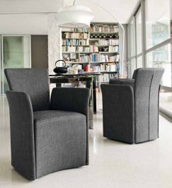 Кресло Calligaris Nido, CS 1267