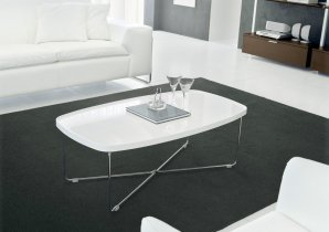 кофейный столик Calligaris Tray, CS 5010-R