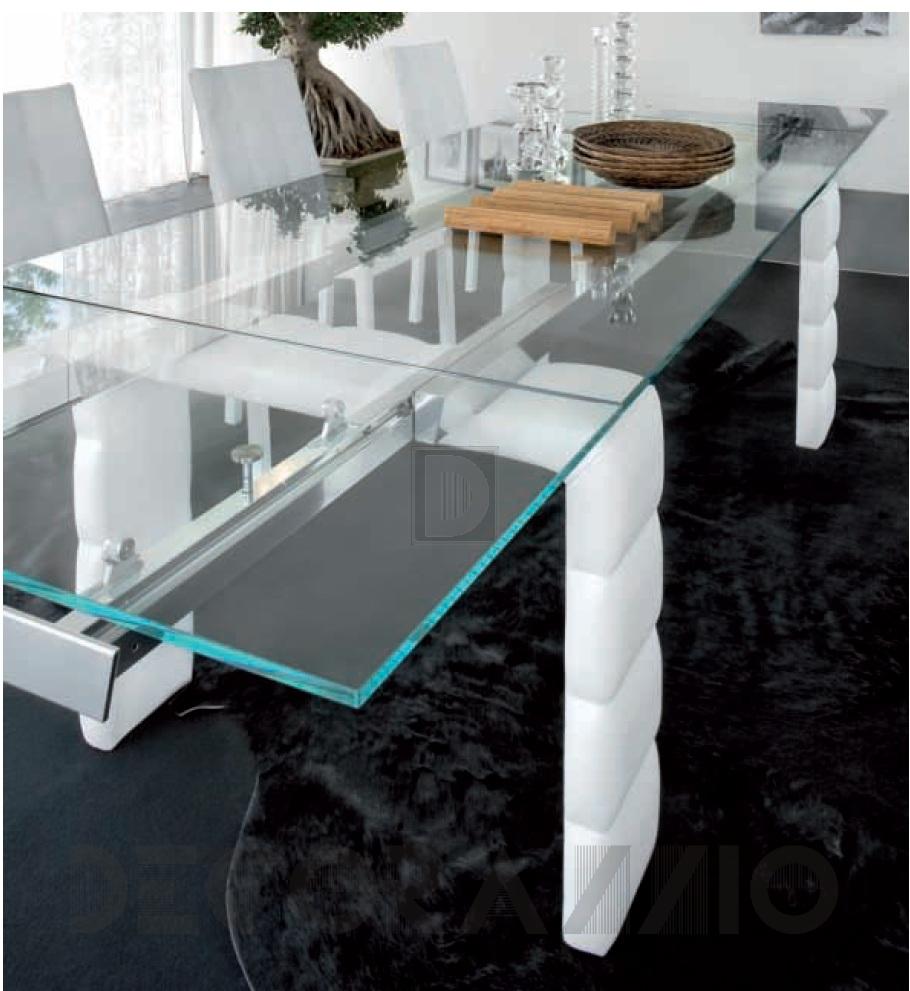 Louvre 8007 tonin casa современный стол купить в москве.