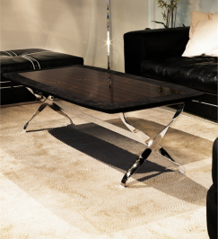 кофейный столик Ipe Cavalli SPIDER, SPIDER low table