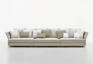 Диван Molteni&C Holiday, Holiday sofa