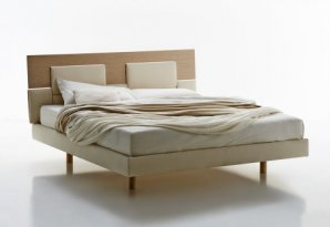 Кровать Molteni&C Nature, Nature bed