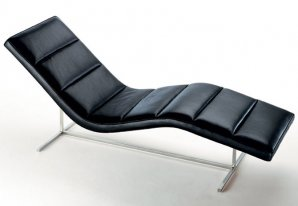 кушетка Rivolta SELF, SELF chaise longue