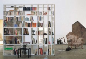 Стеллаж Cappellini Bookshelf, PC_7