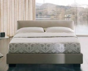 кровать Altrenotti Bed Collection 2010, cl25