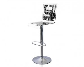 барный стул Acrila City bar stool, City bar stool