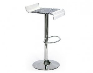 барный стул Acrila City bar stool 42х34х63, City bar stool 42х34х63