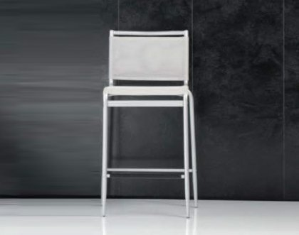 Барный стул ozzio Италия купить Мебель s535 yuppie sgabello