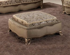 пуф SAT Export ISABEL Pouf table, ISABEL Pouf table