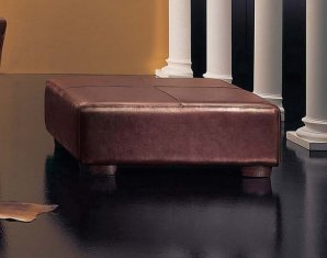 пуф Cava MANHATTAN POUF 90x90, MANHATTAN POUF 90x90
