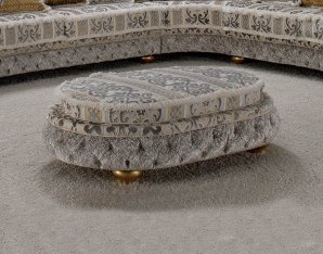 пуф SAT Export VITTORIA Pouf table *, VITTORIA Pouf table *