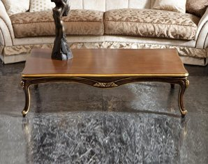 кофейный столик Mantellassi Elisir COFFEE TABLE, Elisir COFFEE TABLE