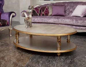 кофейный столик Mantellassi Rosamunda Coffee Table, Rosamunda Coffee Table