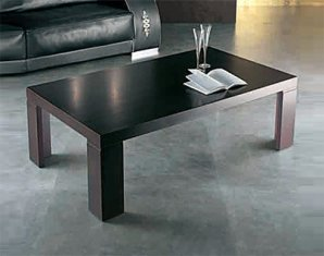 кофейный столик TS Salotti Table 140x80, Table 140x80