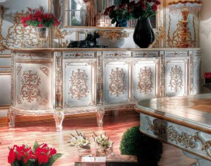 буфет Asnaghi Interiors GD5805, GD5805