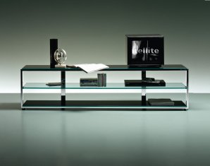 тумба Fiam sideboard 7203 T, sideboard 7203 T