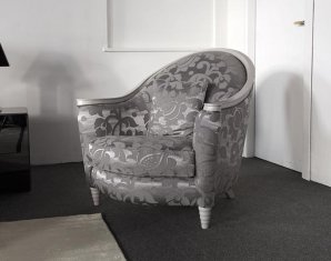 кресло Mantellassi Lady D Armchairs, Lady D Armchairs