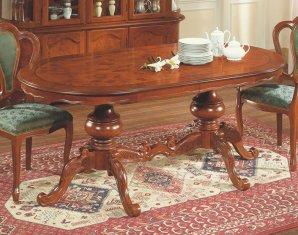Обеденный стол stile elisa 1704 1704