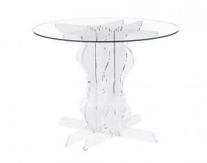 обеденный стол Acrila Batoque table, Batoque table