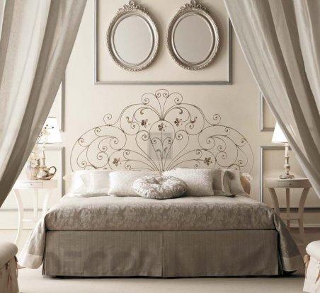 Кровать Giusti Portos (Италия) - купить Мебель FIORDALISO (Gi.P84 ...