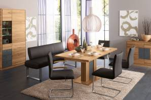 комплект в столовую Wossner Dining Collection, Woss17