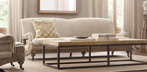 Диван Restoration Hardware Living, RH7