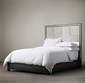 Кровать Restoration Hardware Bed, RH42