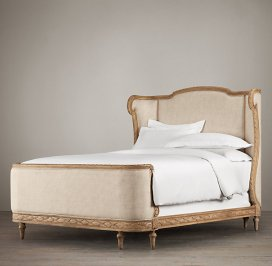 Кровать Restoration Hardware Bed, RH47