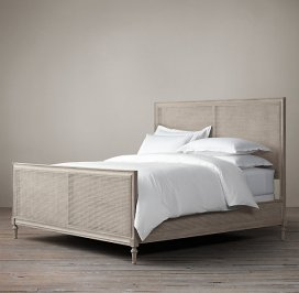 кровать Restoration Hardware Bed, RH49